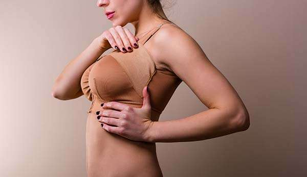 After Breast Breast Reconstruction